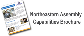 Download NEA Capabilities Brochure